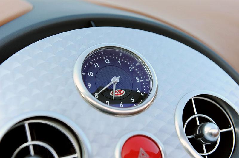 Bugatti Veyron SuperSport: 1200 koní na rozloučenou: - fotka 4