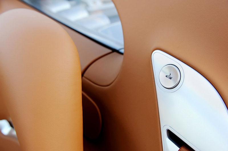 Bugatti Veyron SuperSport: 1200 koní na rozloučenou: - fotka 6