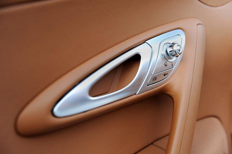 Bugatti Veyron SuperSport: 1200 koní na rozloučenou: - fotka 7