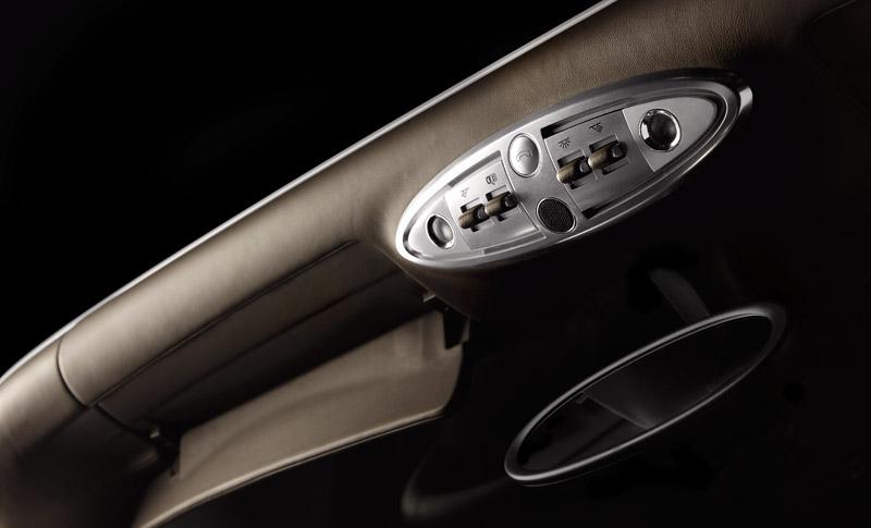 Bugatti Veyron 16.4 Grand Sport - konečně targa: - fotka 3