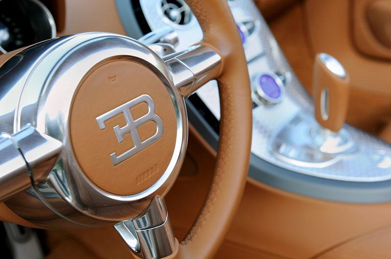 Bugatti Veyron SuperSport: 1200 koní na rozloučenou: - fotka 11