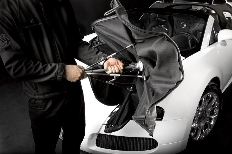 Bugatti Veyron 16.4 Grand Sport - konečně targa: - fotka 7