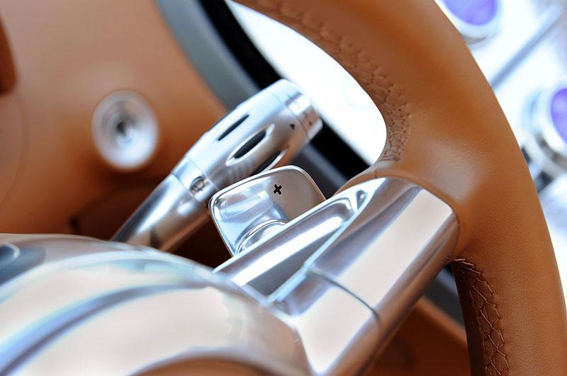Bugatti Veyron SuperSport: 1200 koní na rozloučenou: - fotka 15
