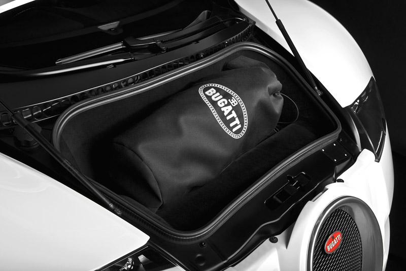 Bugatti Veyron 16.4 Grand Sport - konečně targa: - fotka 9