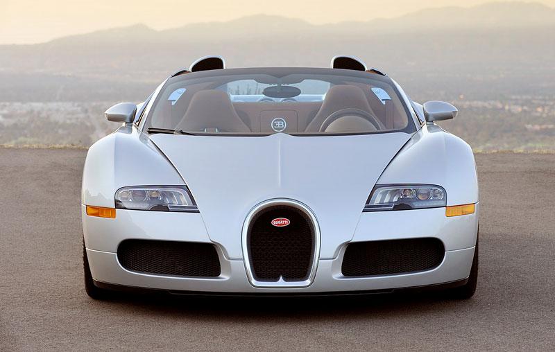 Bugatti Veyron SuperSport: 1200 koní na rozloučenou: - fotka 16