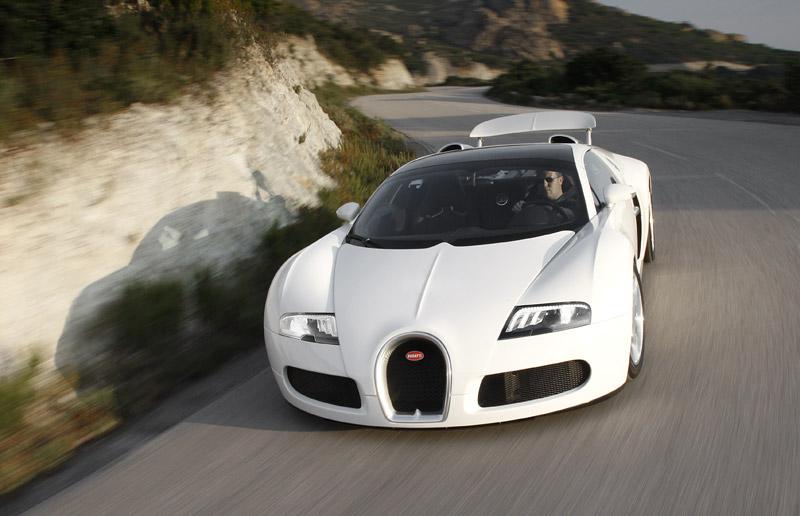 Bugatti Veyron 16.4 Grand Sport - konečně targa: - fotka 11