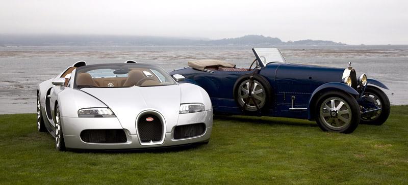 Bugatti Veyron 16.4 Grand Sport - konečně targa: - fotka 13
