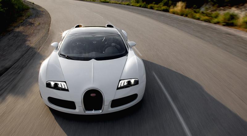 Bugatti Veyron 16.4 Grand Sport - konečně targa: - fotka 14