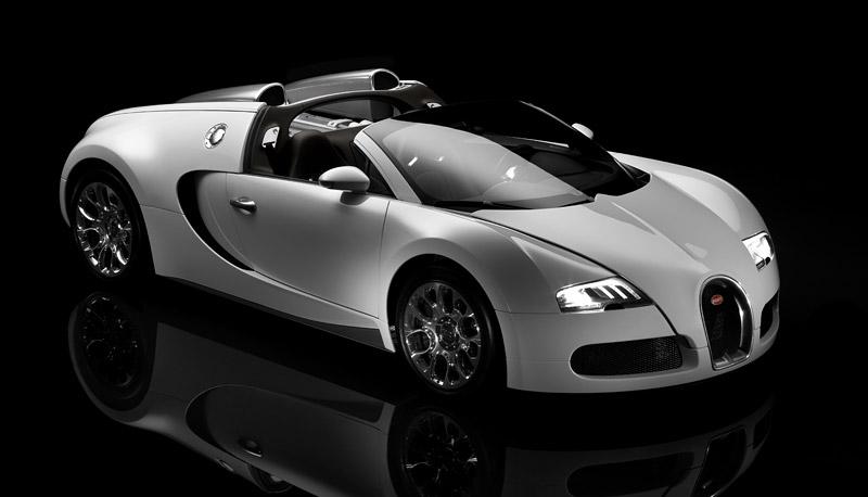 Bugatti Veyron 16.4 Grand Sport - konečně targa: - fotka 15
