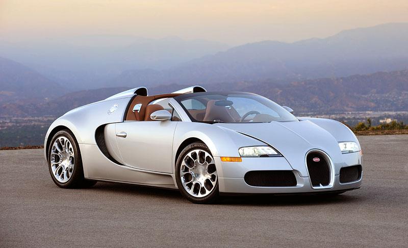 Bugatti Veyron SuperSport: 1200 koní na rozloučenou: - fotka 17