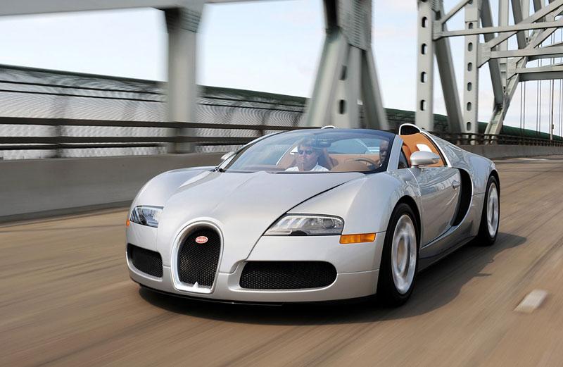Bugatti Veyron SuperSport: 1200 koní na rozloučenou: - fotka 18