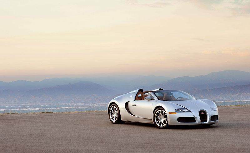 Bugatti Veyron SuperSport: 1200 koní na rozloučenou: - fotka 19