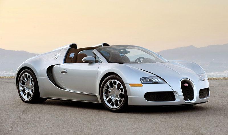 Bugatti Veyron SuperSport: 1200 koní na rozloučenou: - fotka 20