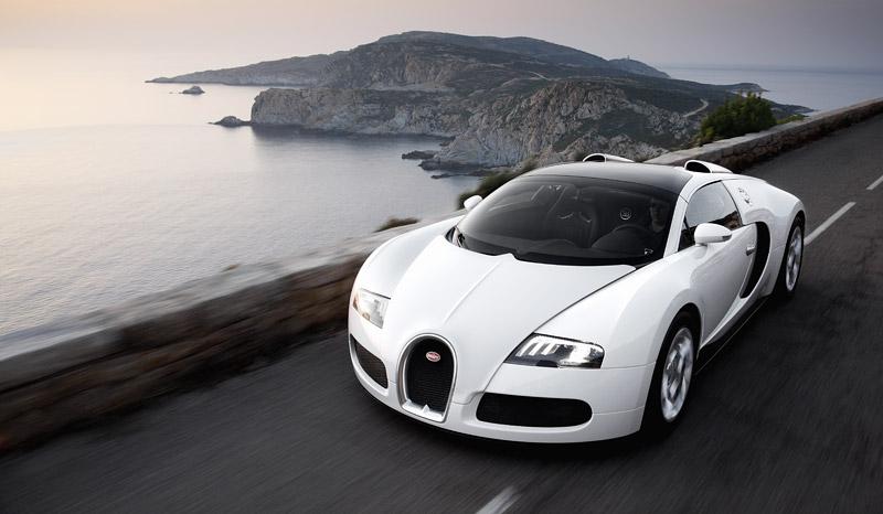 Bugatti Veyron 16.4 Grand Sport - konečně targa: - fotka 22
