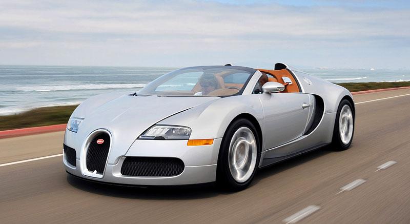 Bugatti Veyron SuperSport: 1200 koní na rozloučenou: - fotka 21