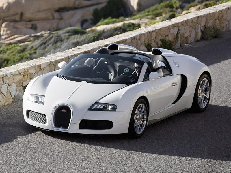 Bugatti Veyron 16.4 Grand Sport - konečně targa: - fotka 25