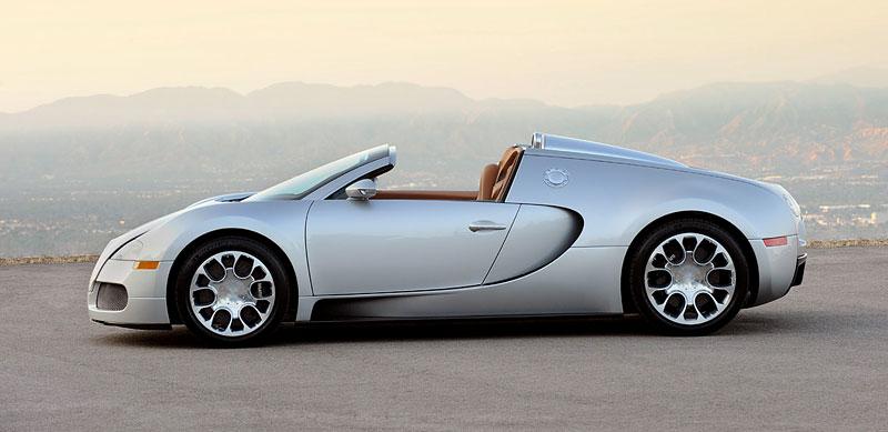 Bugatti Veyron SuperSport: 1200 koní na rozloučenou: - fotka 24