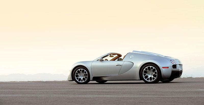 Bugatti Veyron SuperSport: 1200 koní na rozloučenou: - fotka 26