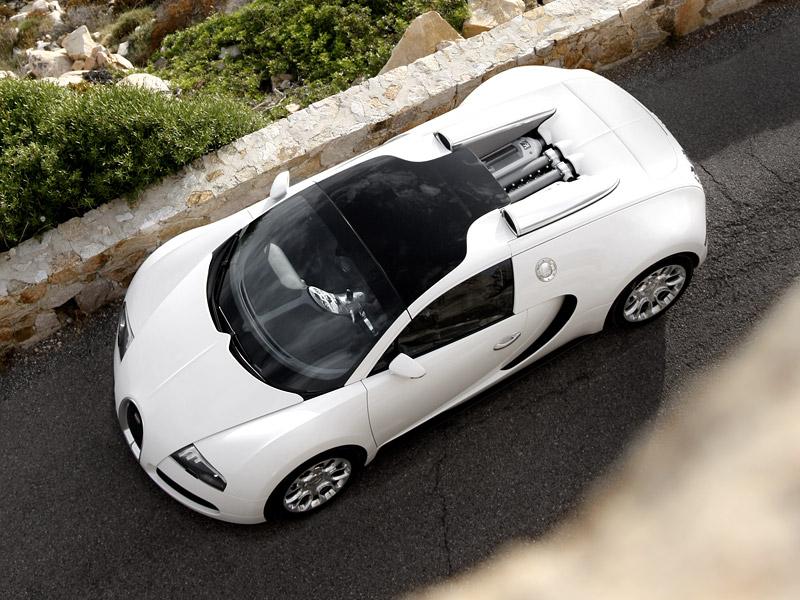 Bugatti Veyron 16.4 Grand Sport - konečně targa: - fotka 42