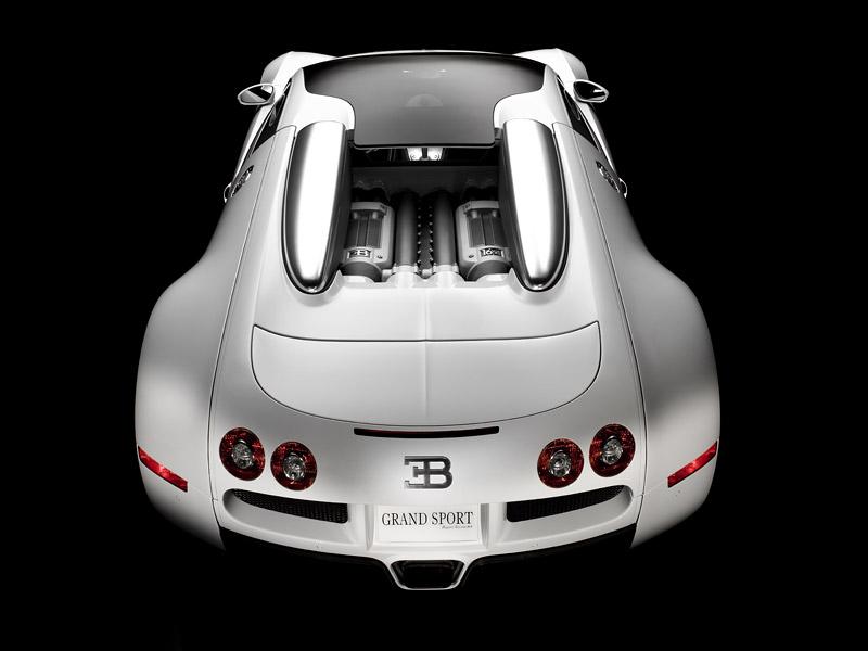 Bugatti Veyron 16.4 Grand Sport - konečně targa: - fotka 43