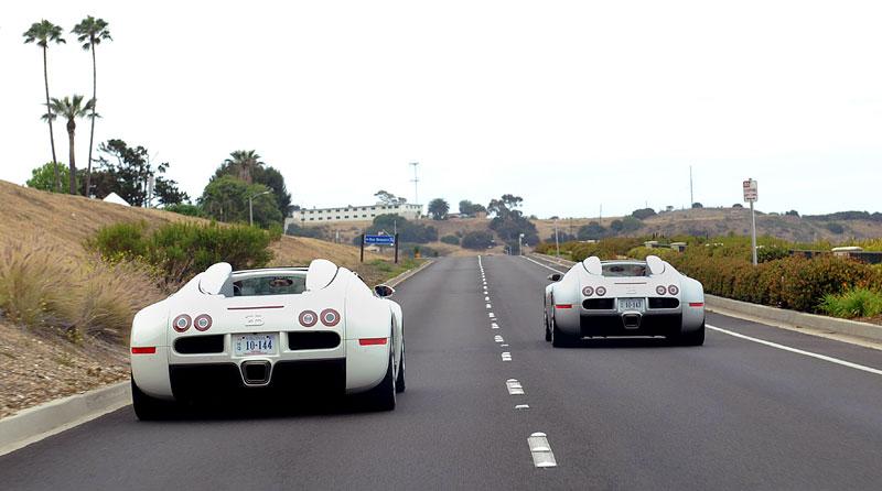 Bugatti Veyron SuperSport: 1200 koní na rozloučenou: - fotka 30