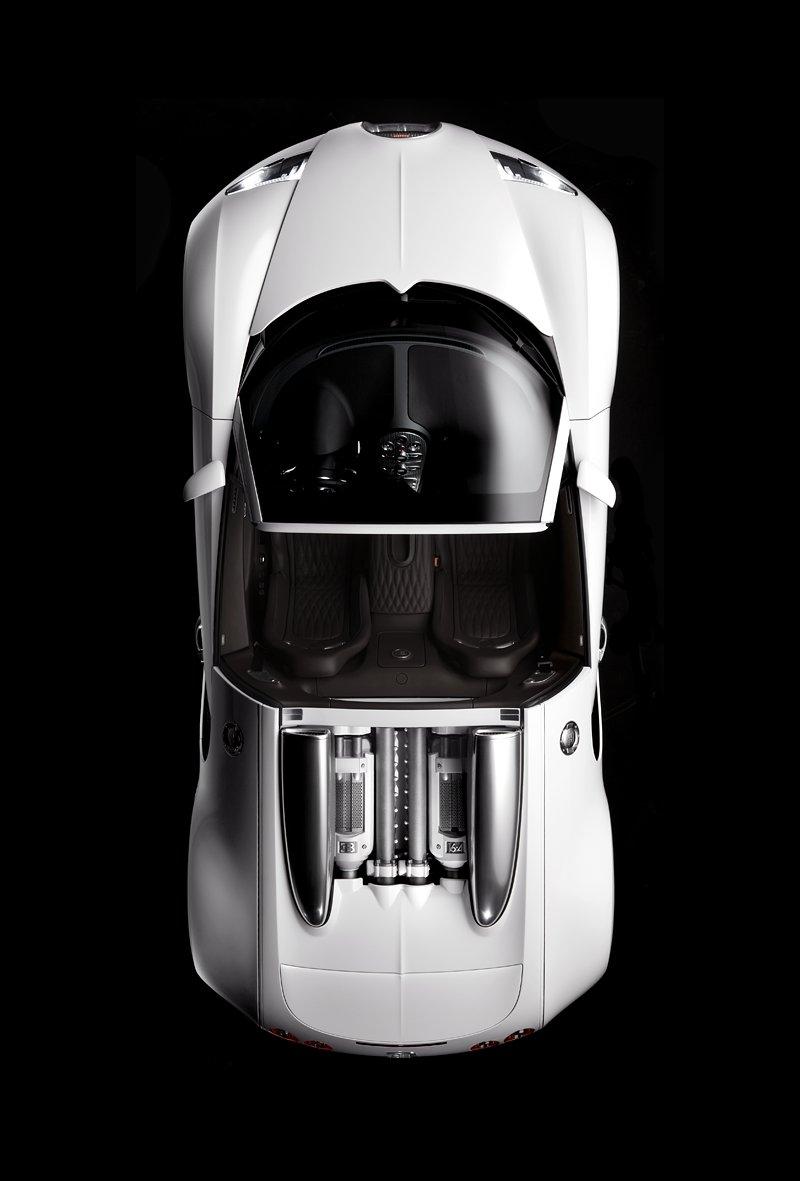 Bugatti Veyron 16.4 Grand Sport - konečně targa: - fotka 45