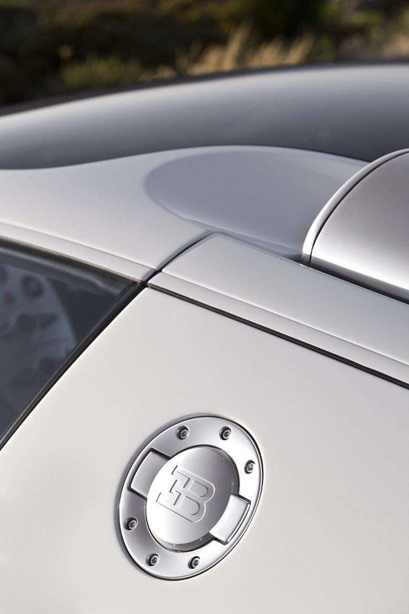 Bugatti Veyron 16.4 Grand Sport - konečně targa: - fotka 47