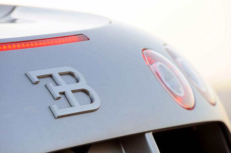 Bugatti Veyron SuperSport: 1200 koní na rozloučenou: - fotka 34