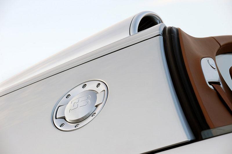 Bugatti Veyron SuperSport: 1200 koní na rozloučenou: - fotka 35