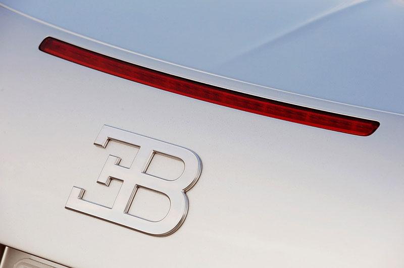 Bugatti Veyron SuperSport: 1200 koní na rozloučenou: - fotka 36