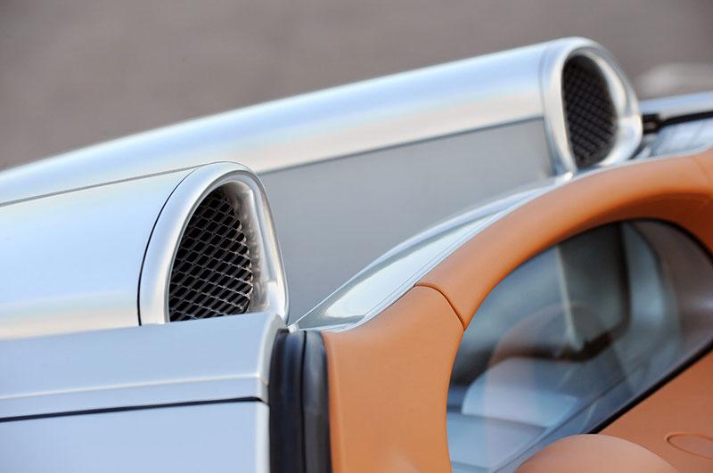 Bugatti Veyron SuperSport: 1200 koní na rozloučenou: - fotka 37