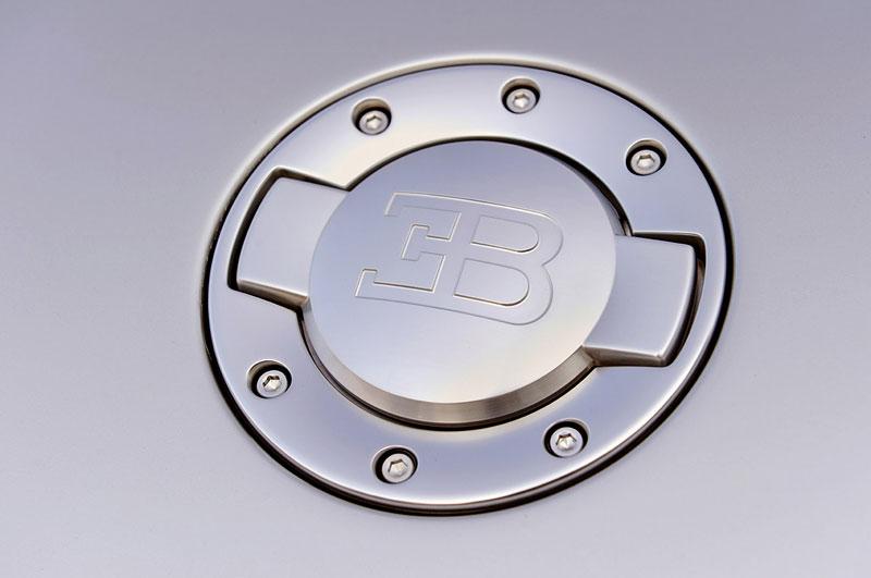 Bugatti Veyron SuperSport: 1200 koní na rozloučenou: - fotka 38