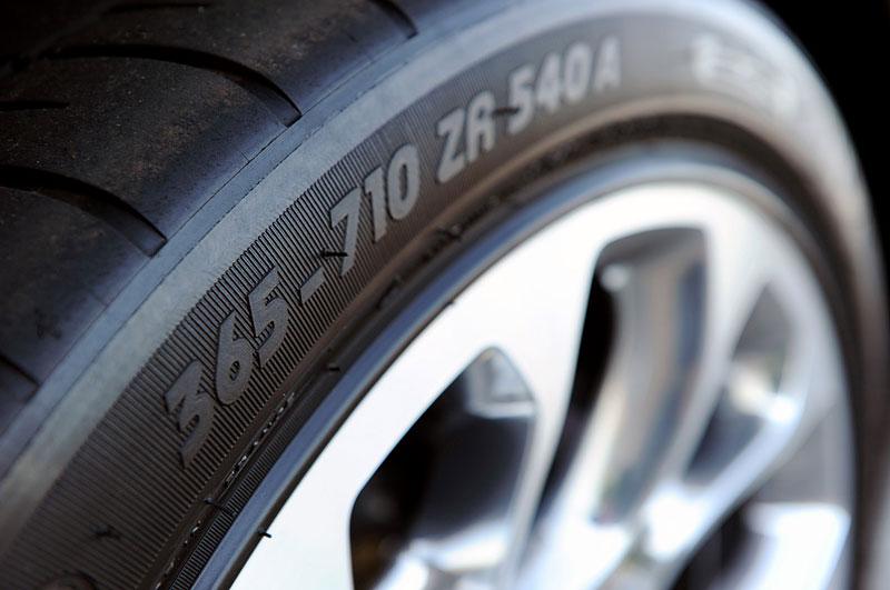 Bugatti Veyron SuperSport: 1200 koní na rozloučenou: - fotka 45
