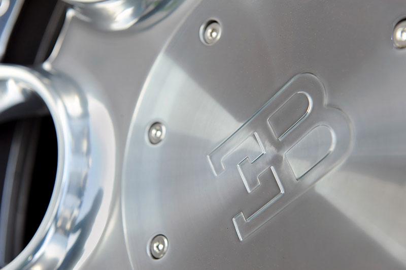 Bugatti Veyron SuperSport: 1200 koní na rozloučenou: - fotka 46