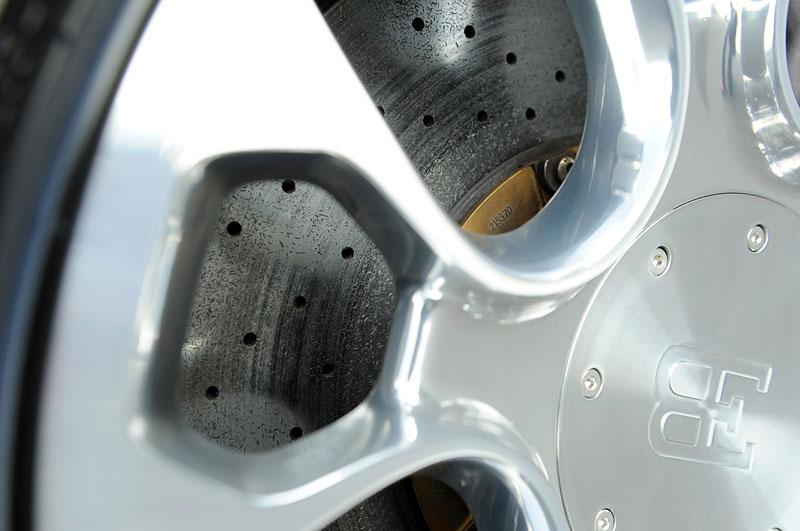 Bugatti Veyron SuperSport: 1200 koní na rozloučenou: - fotka 47