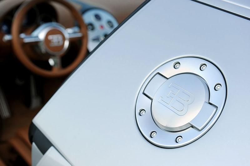 Bugatti Veyron SuperSport: 1200 koní na rozloučenou: - fotka 48