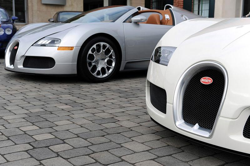 Bugatti Veyron SuperSport: 1200 koní na rozloučenou: - fotka 50
