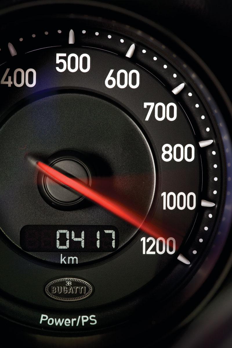Bugatti Veyron Super Sport: první foto produkční verze: - fotka 14
