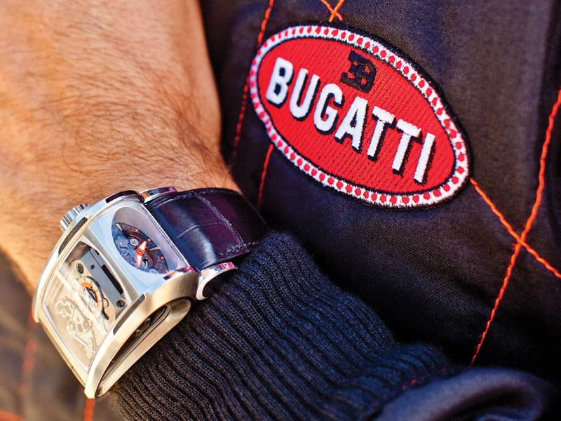 Bugatti Veyron Super Sport: první foto produkční verze: - fotka 41