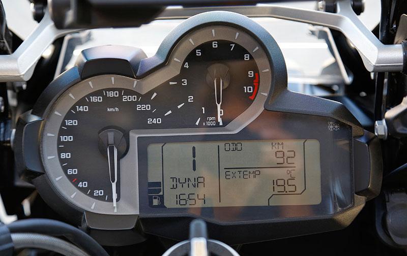 BMW R 1200 GS Adventure (MY2014) je konečně zde!: - fotka 1