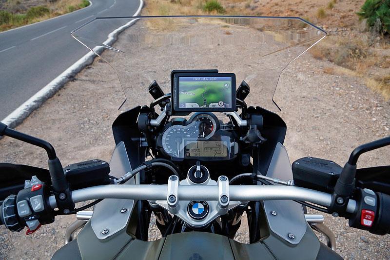 BMW R 1200 GS Adventure (MY2014) je konečně zde!: - fotka 2