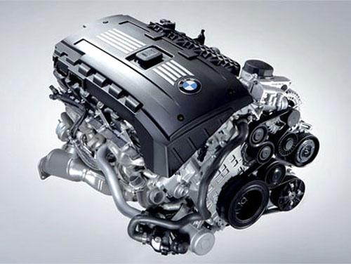 Nominace na Mezinárodní motor roku 2008: - fotka 9