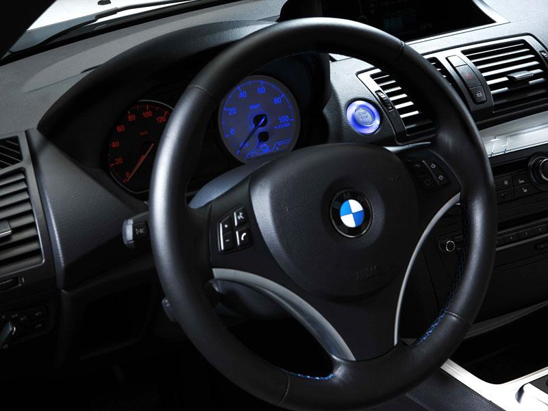 BMW Concept Active E: na plný baterky: - fotka 2