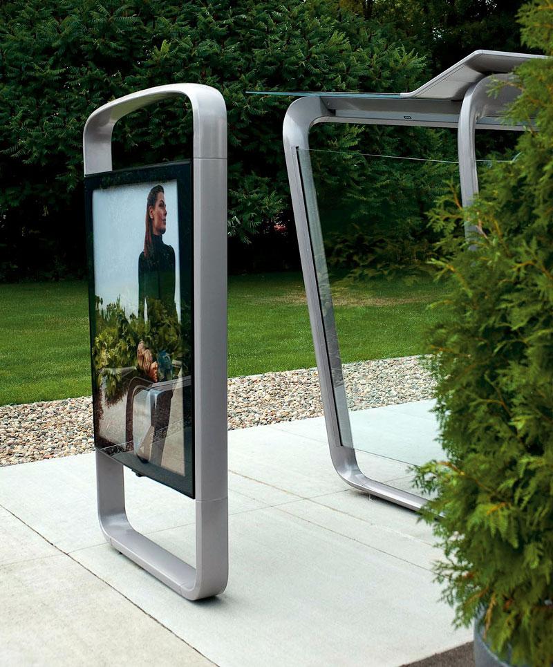 BMW představuje koše, lavičky nebo lampu...: - fotka 3