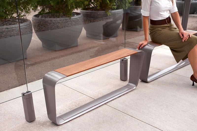 BMW představuje koše, lavičky nebo lampu...: - fotka 4