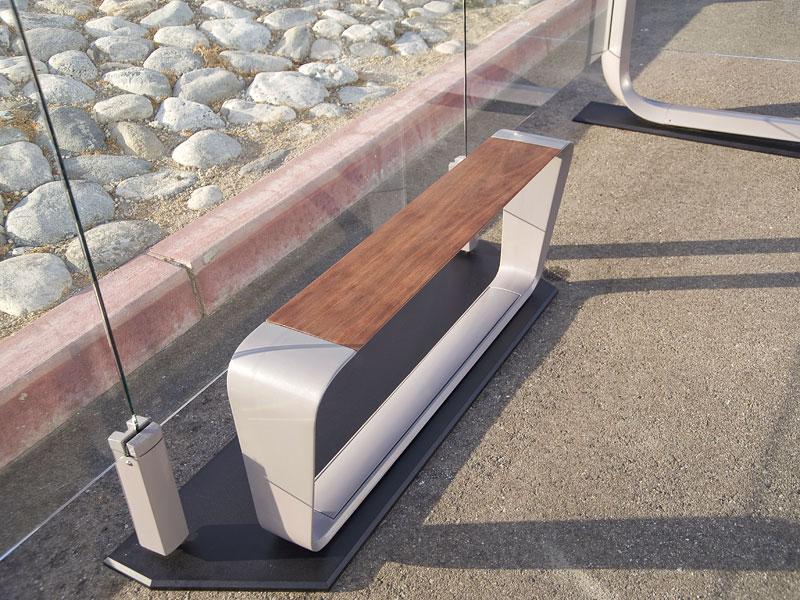BMW představuje koše, lavičky nebo lampu...: - fotka 6