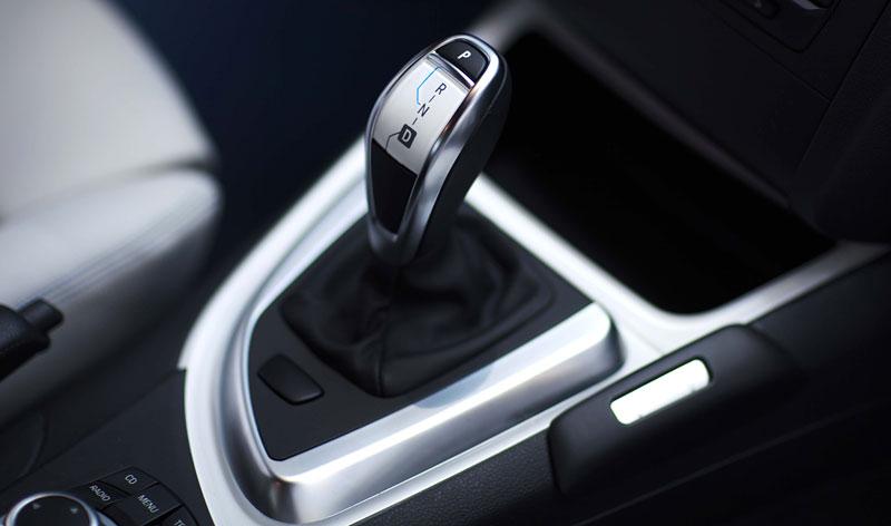 BMW Concept Active E: na plný baterky: - fotka 6
