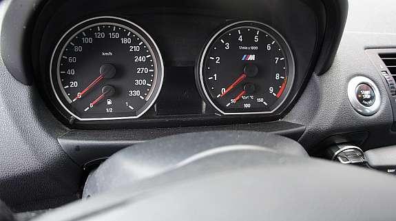 BMW 1M na norský způsob: s motorem z M3: - fotka 1