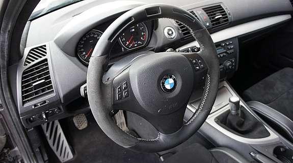 BMW 1M na norský způsob: s motorem z M3: - fotka 2