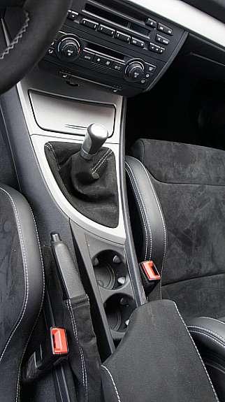 BMW 1M na norský způsob: s motorem z M3: - fotka 5